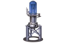 Bơm khử nhiệt dư 3-cấp cho nhà máy hạt nhân AP1000